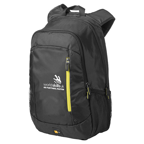 "Jaunt 15.6"" laptop backpack"